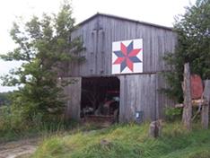 McCauley Barn