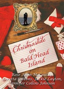 Christmas Tide at Bald Head Island