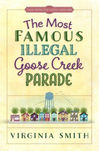 The Most Famous Illegal Goose Creek Parade (2)