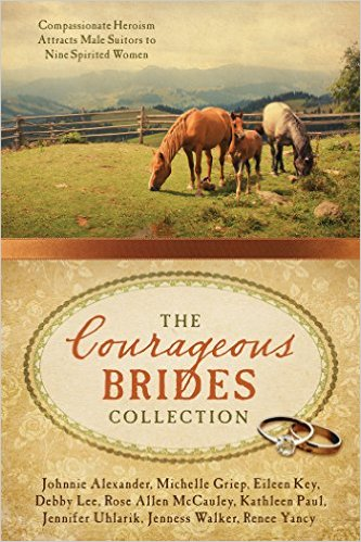 Courageous Brides Collection